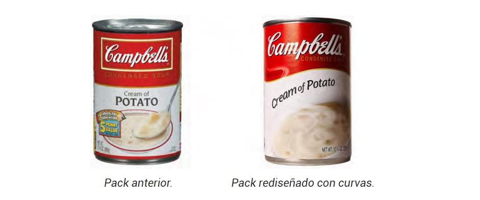 latas campbell