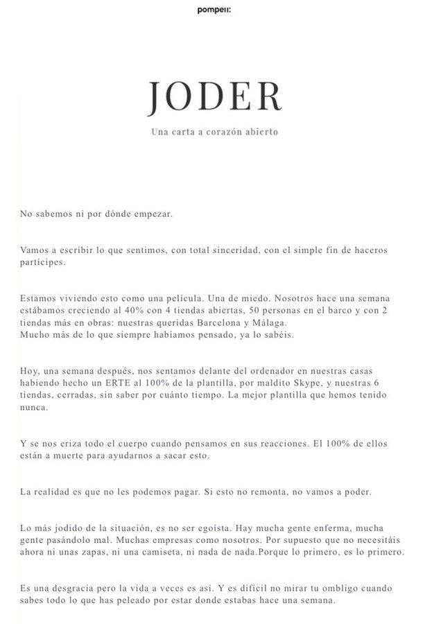 Carta Pompeii-JODER